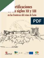 Fronteras Reino de Leon