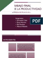 DIAPOSITIVAS PRODUCTIVIDAD (1)