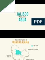 Agua Para Jalisco | Presentación