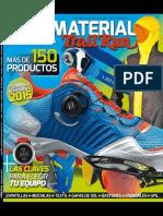 Oxigeno Guia Material Trail Run 2015