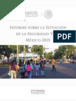 Informe 2015