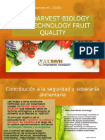 Postharvest Biology and Technology Fruit Quality