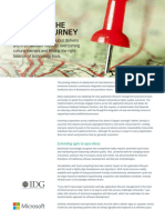 IDG Paper on DevOps and Delivery Lifecycle Management