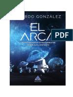 """""""El Arca"""", por Ricardo González"""