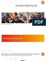GfK Opinion Julio 2017 - Orgullo Gay