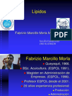 Clase04 - Lipidos.ppt
