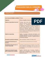 8° básico_Cs Sociales_Educación para el consumo