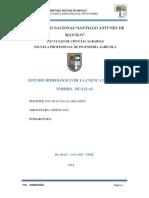 Info 2 de Hidrologia