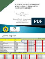 Presentasi Awal PT.jrbm