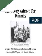 Biot Theory (Almost) For Dummies-patzek_oral.pdf