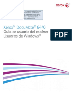 Xerox 6440 - Manual de Usuario (Modificado)
