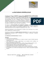 Manual e Inf and Multidireccional
