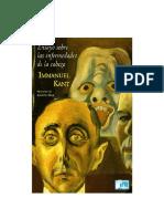 Kant Immanuel - Ensayo Sobre Las Enfermedades de La Cabeza