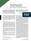 How to Do It - Alternative Bi-Pectoral Muscle Flaps for Postoperative Sternotomy Mediastinitis