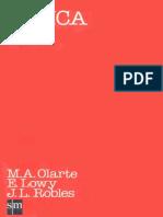 Física COU - Olarte. Lowy. Robles (SM)