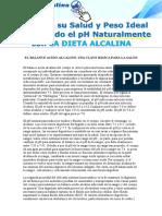 Sanar y Adelgazar Con La Dieta Alcalina-22pgs