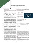 Deterministic Finite Automaton (2)
