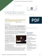 ConJur - Entrevista_ Carlos Frederico Santos, Subprocurador e Candidato a PGR