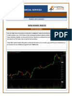 Capital Ways Financial Adviser Equity Daily Report 28th July 17