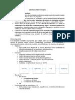 4. Sistemas Operativos