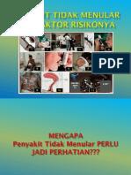 3. PTM dan FR PTM