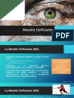 Miositis-Osificante