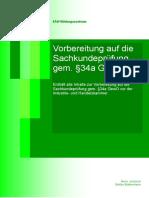 Sachkundebuch-Leseprobe