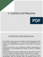03. Fuerzas Distribuidas