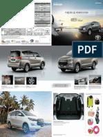 Innova Brochure 2016