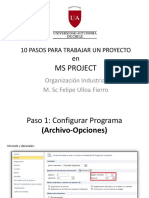03 MS Project en 10 Pasos UA