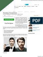 Photoshop_ Trocando faces.pdf