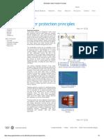 GE Multilin_ Motor Protection Principles