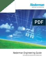Nederman Enginering Guide En