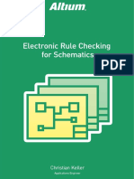 Altium WP Electronic Rule Checking for Schematics WEB