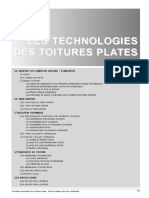 Toitures Plates 04 Technologies
