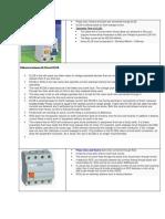 Mekanikal Dan Elektrikal Part Aircond