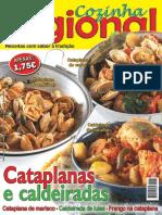 Cozinha Regional - Nº 92 (Julho 2017)
