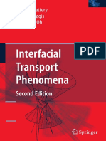 Interfacial Transport Phenomena .pdf