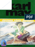 41. Capitanul Garzii Imperiale - Karl May