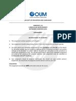 20150918081833_curriculum Development Assignment 8 Nov