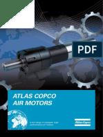 Atlas Copco Air Motors UK