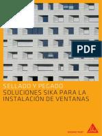 Soluciones Sika para Instalacion de Ventanas.pdf