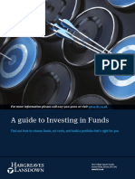 Guide to Investing in Funds