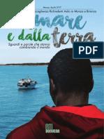 V Report Profughi in Prov. di MB