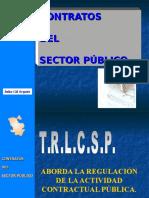 Ley Contratos Oct 2013