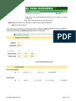 Vectores en 3 Dimensiones (Componentes 3D)