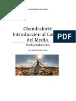Chandrakirti   Introducción al Camino del Medio.pdf