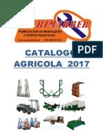Catalogo 2017- AGRIMARBER