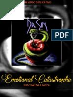 Emotional Catastrophe Edu Ardanuy