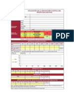 Evaluacion Atenuacion Protector Auditivo